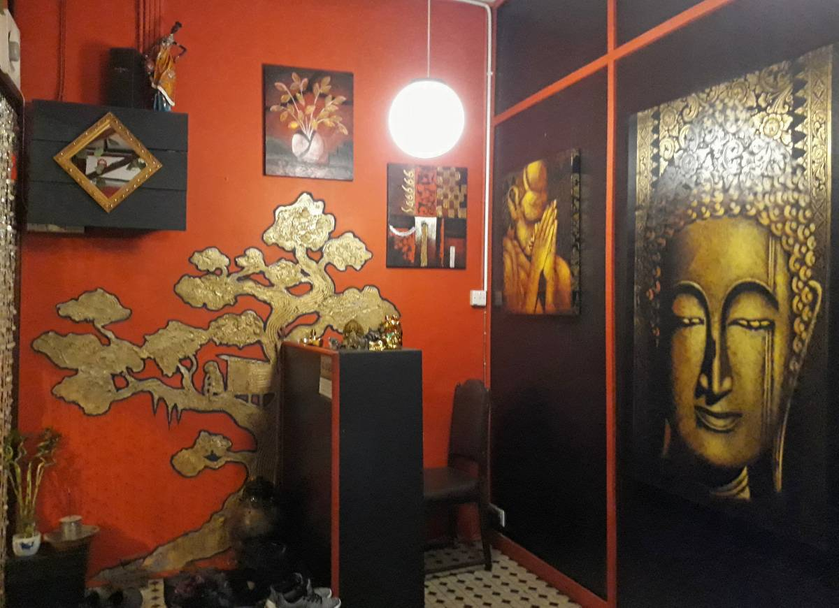 Threehouse Bed and Breakfast, Kuching, Malaysia, Malaysia hotels and hostels