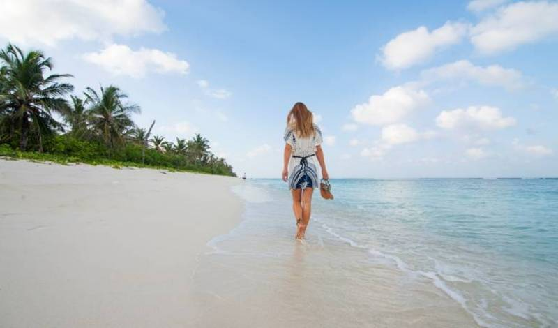 Crystal Beach Inn - Search available rooms for hotel and hostel reservations in Vihamanaafushi 15 photos