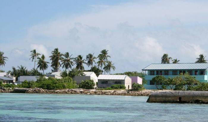 Keyodhoo Guest House - Search available rooms for hotel and hostel reservations in Filitheyo Island 7 photos