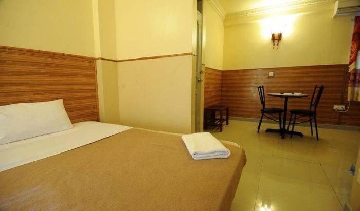 Luckyhiya Hotel - Search available rooms for hotel and hostel reservations in Viligili 33 photos