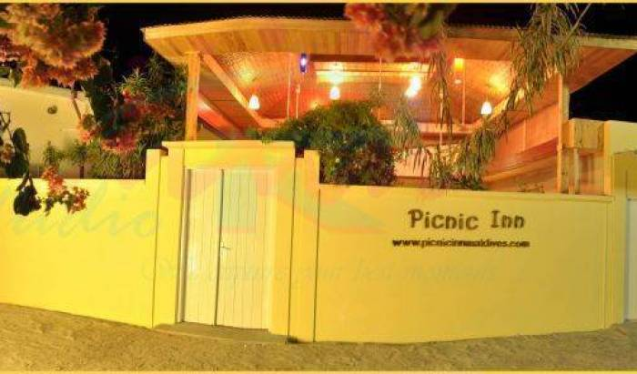 Picnic Inn - Search available rooms for hotel and hostel reservations in Eboodhoo 12 photos