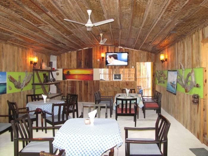 Rip Tide Vacation Inn Maldives, Bodubados, Maldives, Maldives hotels and hostels