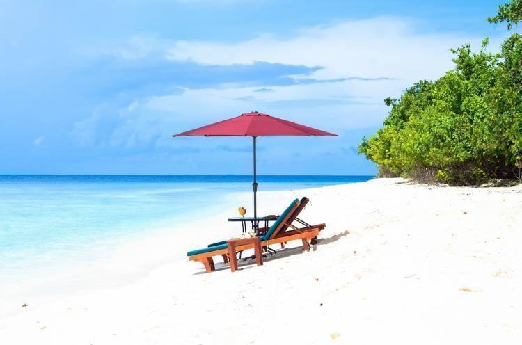 Ukulhas Breeze Inn, Kuramathi, Maldives, Maldives hotels and hostels