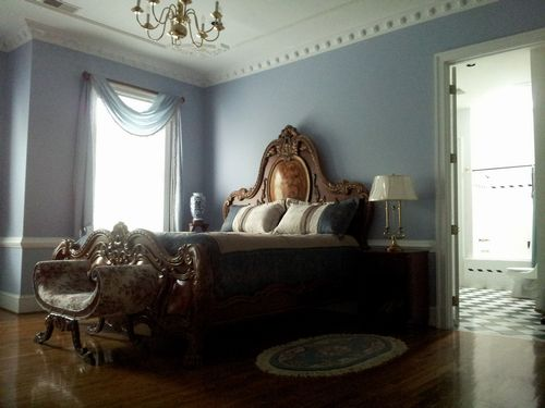 Rosewood Manor BnB, Port Tobacco, Maryland, Maryland hotels and hostels