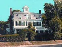 Colonial House Inn And Restaurant, Yarmouth Port, Massachusetts, Massachusetts hotels and hostels