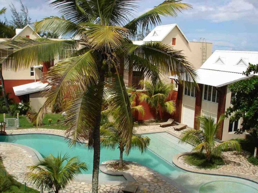 Cape Garden Residence, Pereybere, Mauritius, Mauritius hotels and hostels