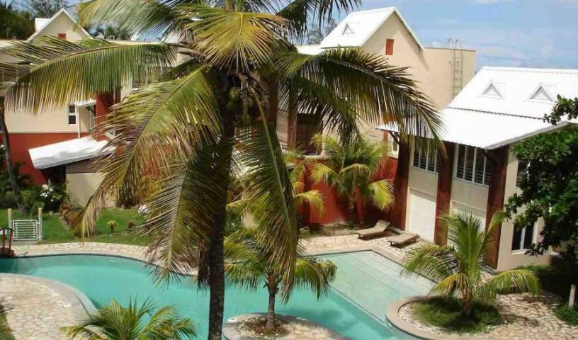 Cape Garden Residence - Get low hotel rates and check availability in Pereybere 24 photos