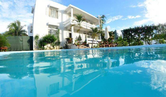 Villa Osumare - Get low hotel rates and check availability in Flic en Flac 29 photos