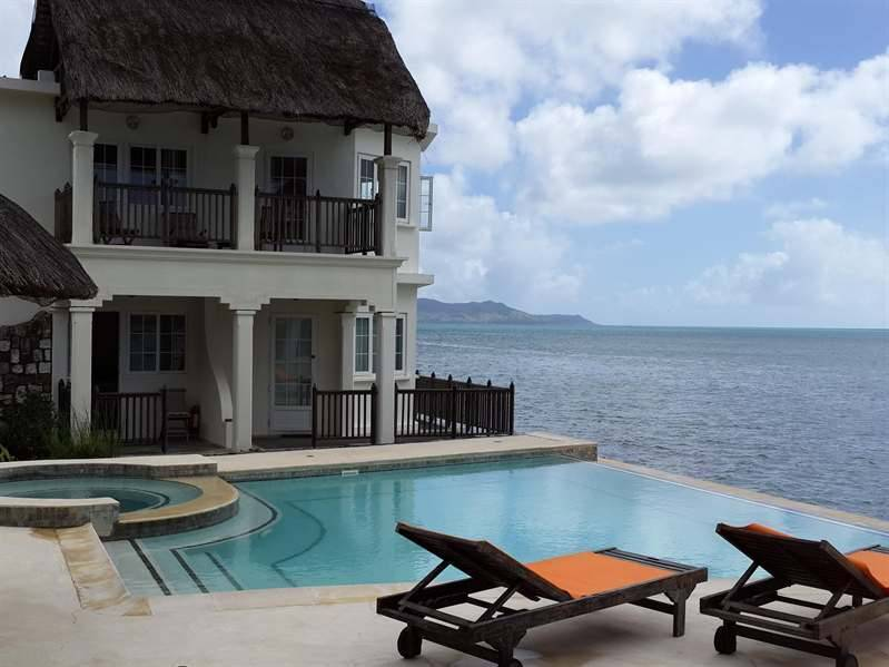 Guesthouse Chillpill, Mahebourg, Mauritius, Mauritius hotels and hostels