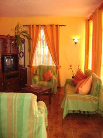 La Caze Creole, Mare La Chaux, Mauritius, join the hotel club, book with Instant World Booking in Mare La Chaux