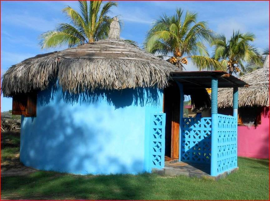 La Paillote Creole, Petit Gravier, Mauritius, find beds and accommodation in Petit Gravier