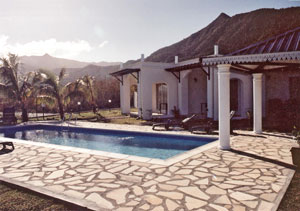 Marisa Studio, Le Morne, Mauritius, Mauritius hotels and hostels