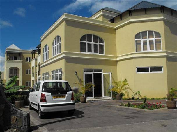 Villa Narmada, Grand Baie, Mauritius, Mauritius hotels and hostels