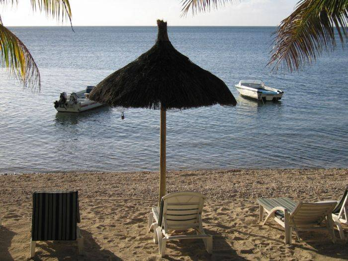 Villa Osumare, Flic en Flac, Mauritius, first-rate travel and hotels in Flic en Flac