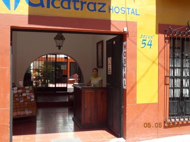 Alcatraz Hostal, San Miguel de Allende, Mexico, Mexico hotels and hostels