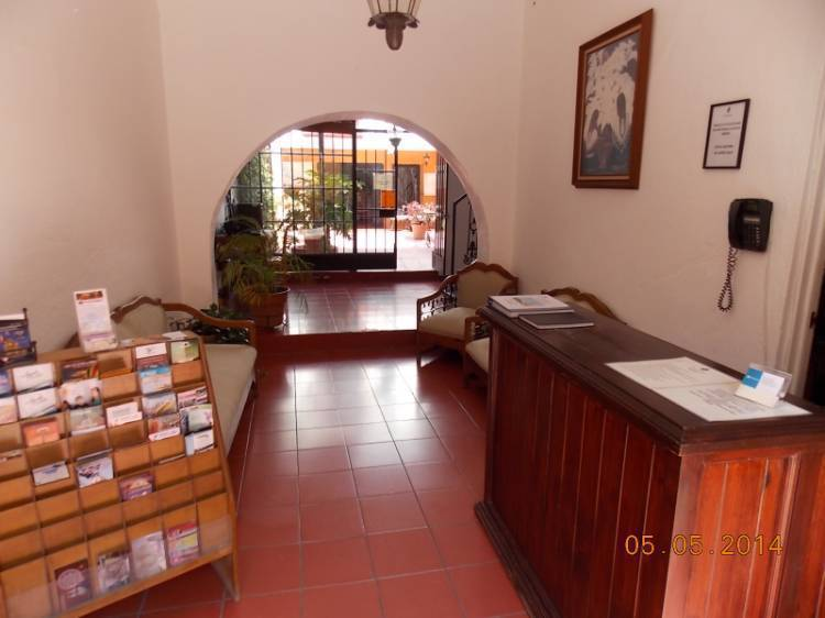 Alcatraz Hostal, San Miguel de Allende, Mexico, excellent travel and hotels in San Miguel de Allende