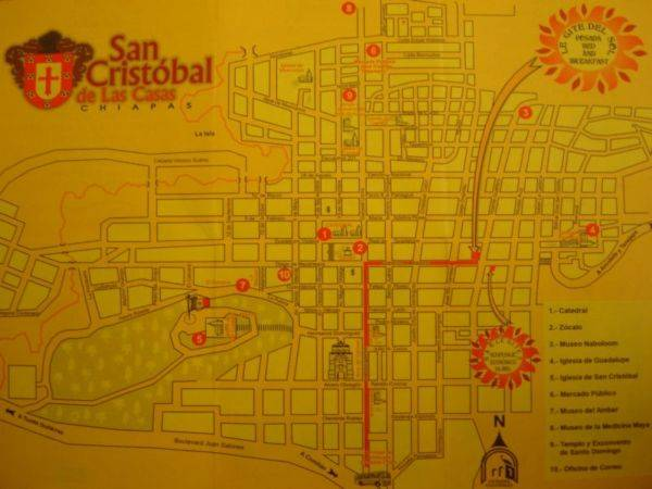 Bandb Le Gite del Sol, San Cristobal de Las Casas, Mexico, cool hotels and hostels in San Cristobal de Las Casas