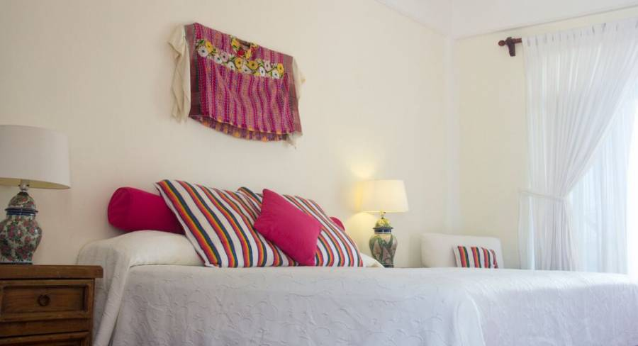 Casa Caribe Hotel, Puerto Morelos, Mexico, hotels near the music festival and concerts in Puerto Morelos