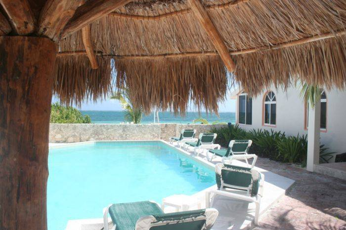 Casa del Mar, Puerto Morelos, Mexico, hotel bookings for special events in Puerto Morelos