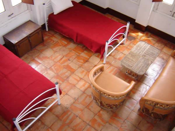 Casa Libertad, Guadalajara, Mexico, hotels, lodging, and special offers on accommodation in Guadalajara
