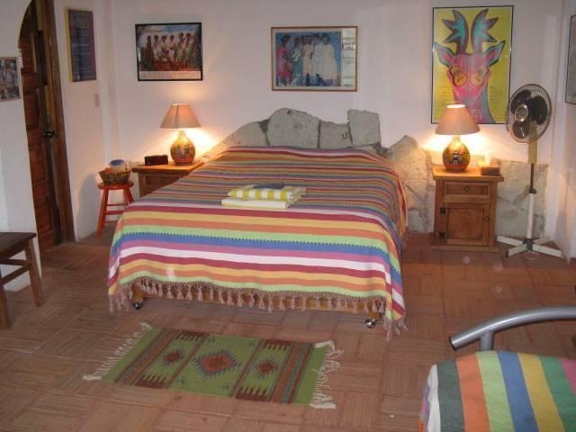 Casa Machaya Oaxaca Bed and Breakfast, Oaxaca de Juarez, Mexico, Mexico hotels and hostels