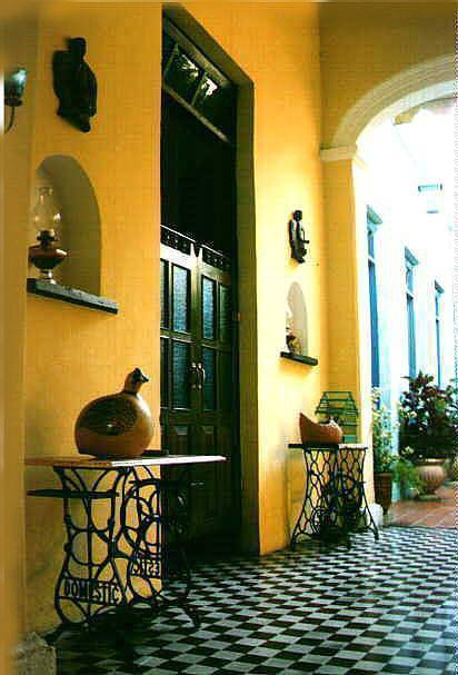Casa San Juan Bed And Breakfast, Merida, Mexico, Mexico hotels and hostels