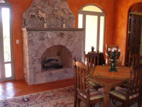Casita De La Pina, San Miguel De Allende, Mexico, best deals for hotels and hostels in San Miguel De Allende