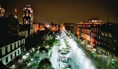 Hostel Catedral - Get cheap hostel rates and check availability in Mexico City 7 photos