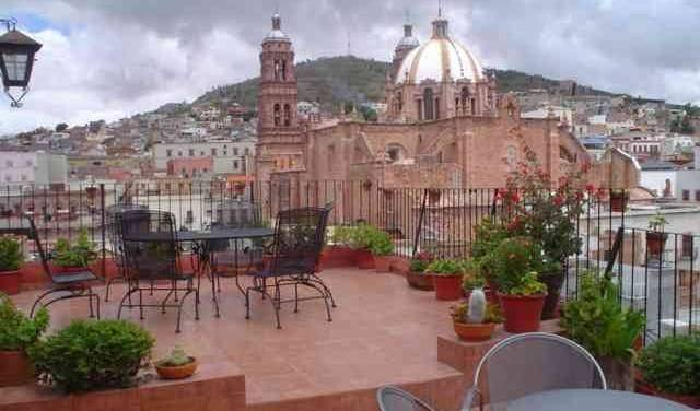 Hostel Villa Colonial - Search for free rooms and guaranteed low rates in Zacatecas 5 photos