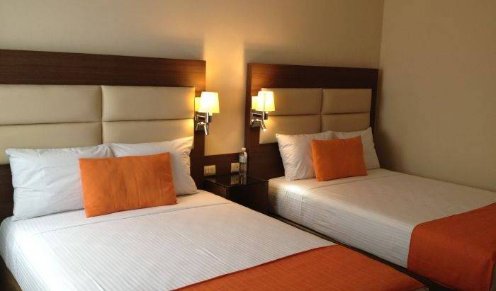 Hotel Hostal San Miguel - Search available rooms for hotel and hostel reservations in Tuxtla Gutierrez 11 photos