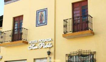 Hotel Posada San Pablo - Search available rooms for hotel and hostel reservations in Guadalajara 16 photos