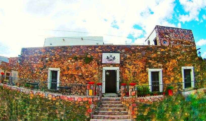 Hotel Ruinas del Real, gift certificates available for hotels 1 photo