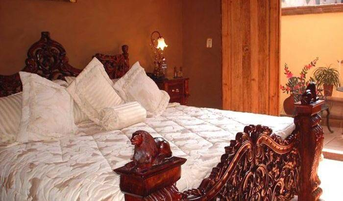La Mansion De Los Suenos - Search available rooms for hotel and hostel reservations in Patzcuaro 14 photos