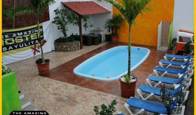 The Amazing Hostel Sayulita - Search for free rooms and guaranteed low rates in Sayulita, best apartments and aparthotels in the city 66 photos