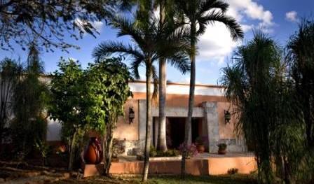 Villa Arqueologica Uxmal, great hotels 18 photos