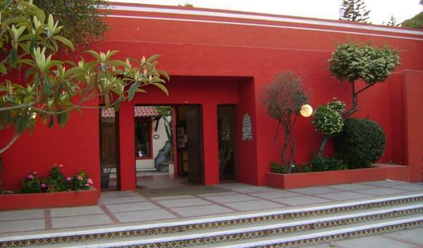Villas Arqueologicas Cholula, hotel reviews and price comparison 8 photos