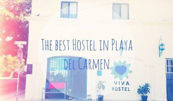 Viva Hostel - Get low hotel rates and check availability in Playa del Carmen 22 photos