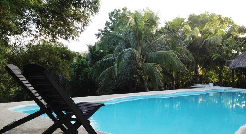 El Colombre, Palenque, Mexico, Mexico ホテルとホステル