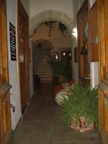 Hostal Del Campanero, Guanajuato, Mexico, preferred site for booking holidays in Guanajuato
