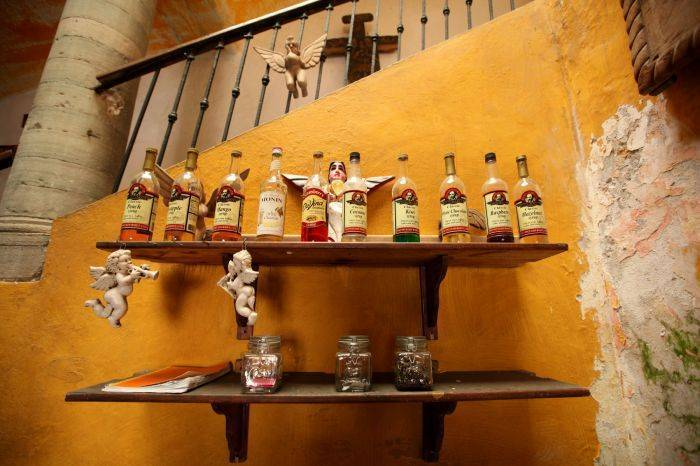 Hostel Casa del Angel, Guanajuato, Mexico, promotional codes available for hotel bookings in Guanajuato