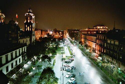 Hostel Catedral, Mexico City, Mexico, Mexico hotels and hostels