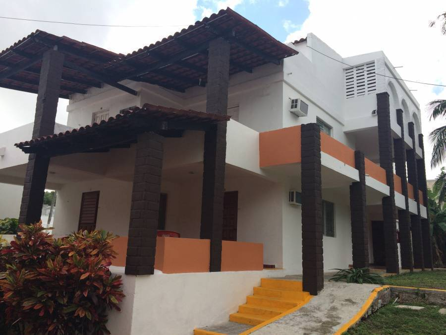 Hostel El Corazon, Cancun, Mexico, discount travel in Cancun