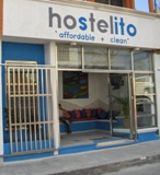 Hostelito, Cozumel, Mexico, Mexico hotels and hostels