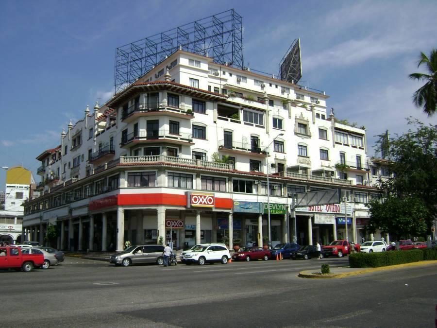 Hotel Oviedo Acapulco, Acapulco de Juarez, Mexico, Mexico hotele i hostele