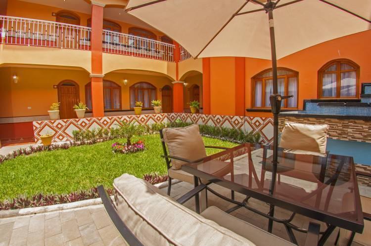 Hotel Posada del Parque, Jalapa Enriquez, Mexico, find amazing deals and authentic guest reviews in Jalapa Enriquez