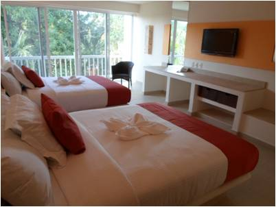 Ixzi Plus Hotel, Ixtapa, Mexico, explore things to see, reserve a hostel now in Ixtapa