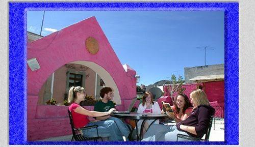 La Casa del Tio, Guanajuato, Mexico, how to spend a holiday vacation in a hotel in Guanajuato
