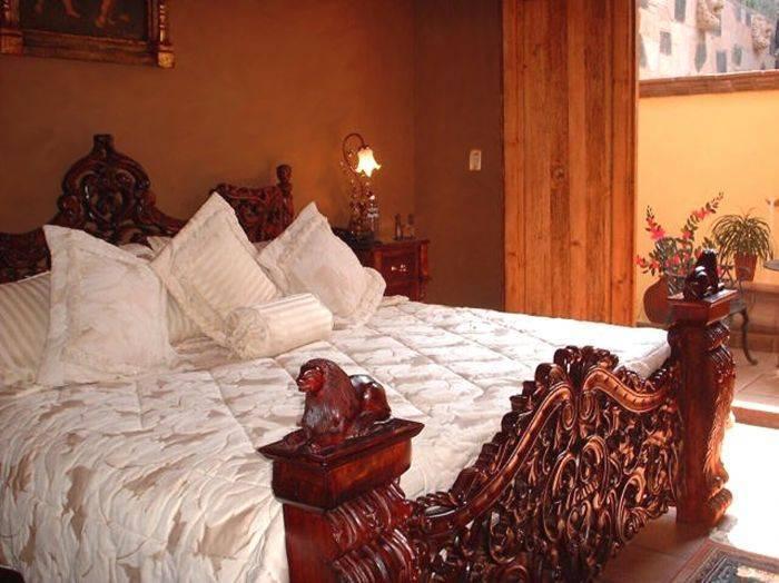 La Mansion De Los Suenos, Patzcuaro, Mexico, Mexico hotels and hostels