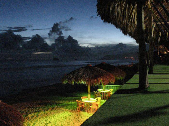 Lyoban Hostal, Puerto Angel, Mexico, top travel website for planning your next adventure in Puerto Angel