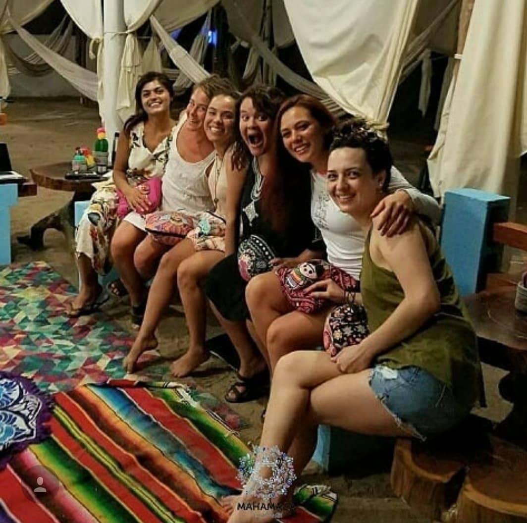Mahamaca Social Hostel, Mahahual, Mexico, Mexico hotels and hostels